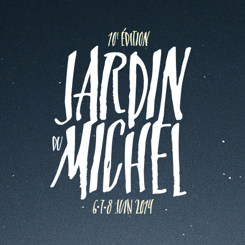 Skip the use rejoint la programmation du jardin du michel for Jardin du michel 2015 programmation
