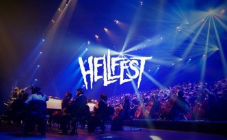 Un Orchestre symphonique en clôture du Hellfest
