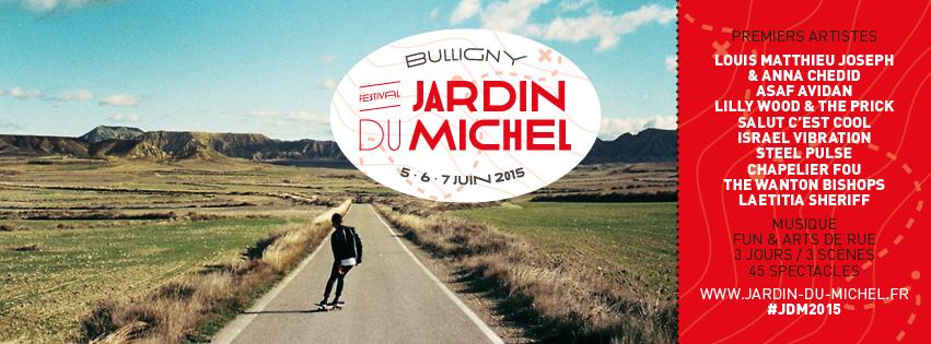 Jardin du michel 2015 les ch did en famille bulligny for Le jardin du michel 2016