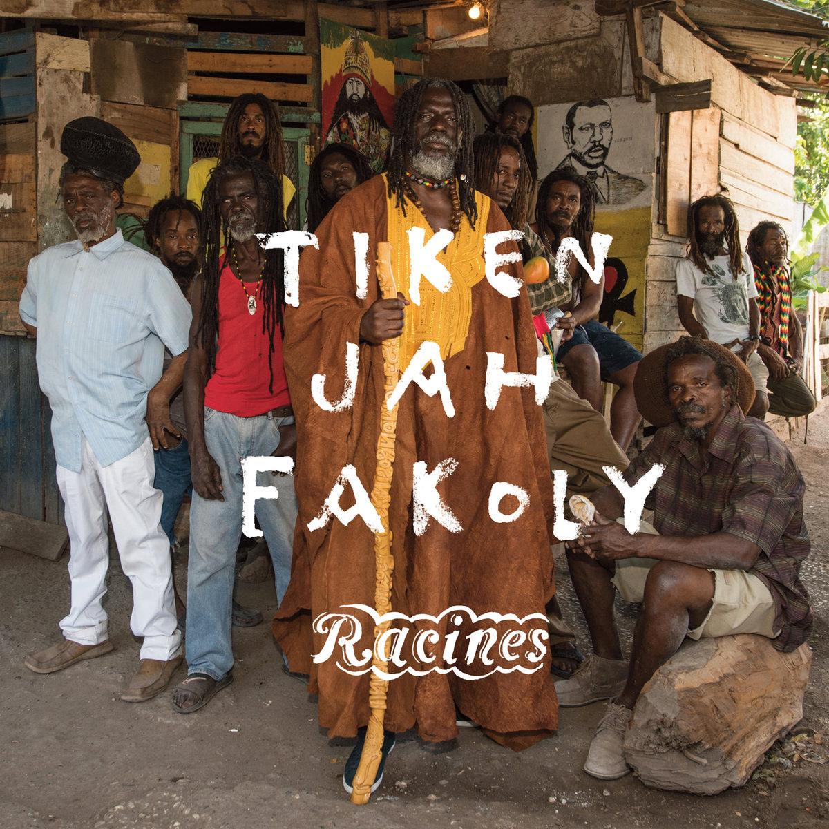 Tiken Jah Fakoly : Racines